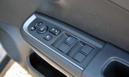 Pengaturan Kaca dan Spion Elektrik sisi Pengemudi Honda BR-V